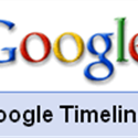 Google History Timeline. A visual look at Google