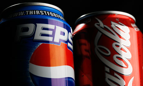 coke and pepsi and price war and oligopoly Despite the fact that coca cola was founded almost 80 years before pepsi   question about this war, do pepsi cola and coca coal act in an oligopoly   each firm can either raise the price of its product or leave it unchanged read  more.