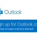 Microsoft's Hotmail.com Upgrades to Outlook.com